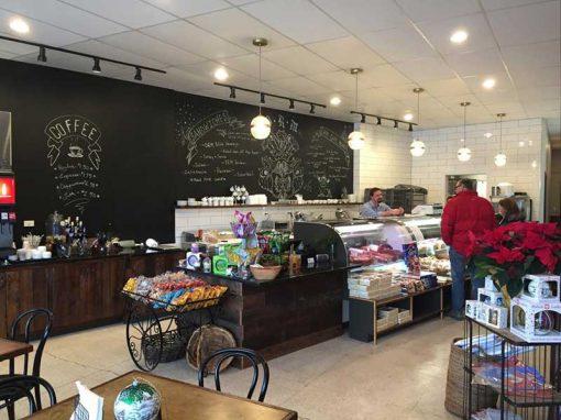 DRM European Cafe & Delicatessen