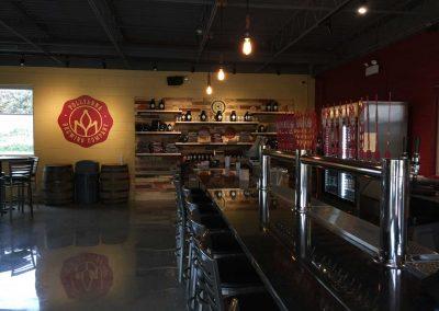 Pollyanna-Roselare-brewing-company-bar-area