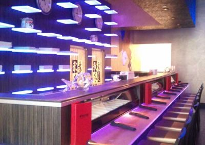 Wok-n-fire-BurrRidge-restaurant-sushi-area