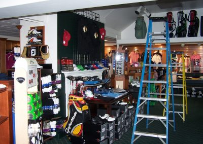 Edgewood-Pro Shop_before