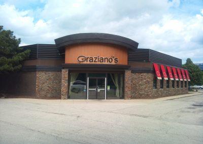 Grazianos 2