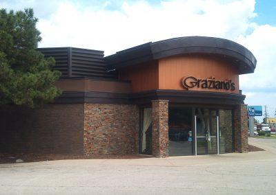 Grazianos 3
