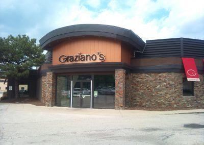 Grazianos 4