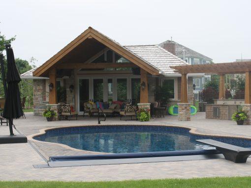 Wasson Poolhouse