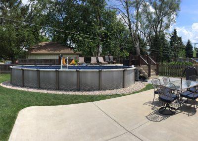 Weller Pool 1