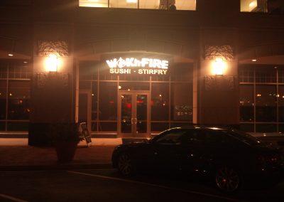 Wok-Wheaton 9