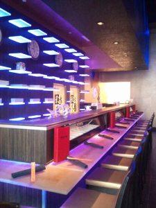 Wok-n-fire-BurrRidge-restaurant-sushi-area