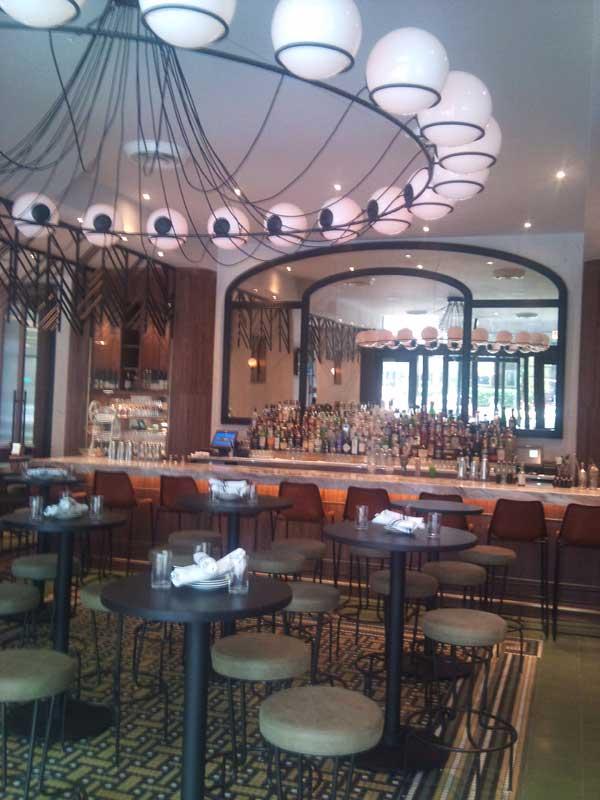 Cochan Volant Restaurant