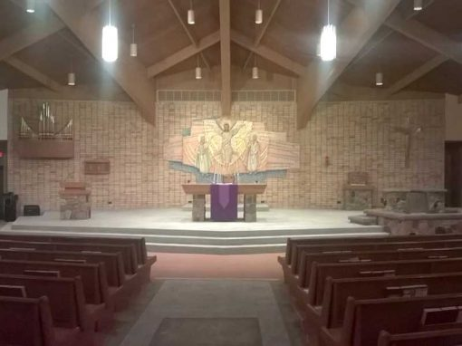 Transfiguration Catholic Church